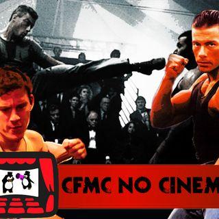 CFMC no Cinema #09 – Lutadores de Rua