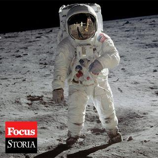 Luna, che fascino!