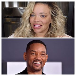 Trisha Paytas Accuses Will Smith Of Forcing Gay Sex On Male Dancers
