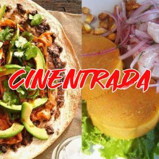 Street Food Latinoamerica: La Tlayuda habrá ganado...pero nunca saldrá en Shokugeki no souma