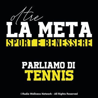 Oltre la Meta - parliamo di tennis