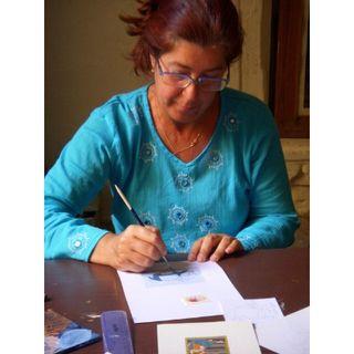 """III^ Collezione de """"Il Ramayana secondo Rosina"""" a cura di Rossana Turchetto"""