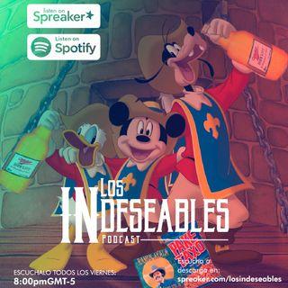 Los Tres Mosquetebrios Los Indeseables...05