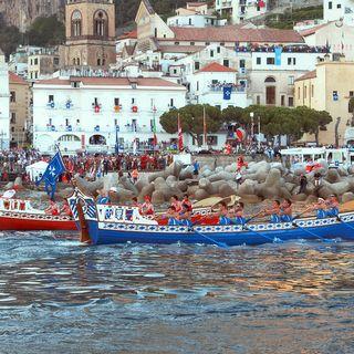 68 - Regata delle antiche Repubbliche marinare