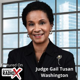 Judge Gail Tusan Washington, JAMS Inc.