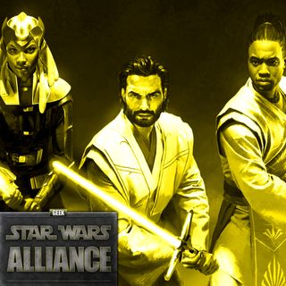 The Rising Storm Review :  Star Wars Alliance Episode XXXIII