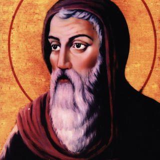 St. Athanasius & Atheism