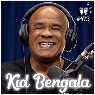 KID BENGALA [+ EMME WHITE] - Flow Fodcast #413