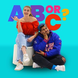 The A, B Or C? Podcast Trailer