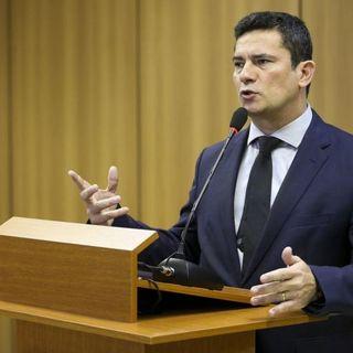 Plano de Sérgio Moro contra o crime altera 14 Leis