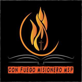 Episodio 4 - El podcast de P. Juan De La Rosa MSP