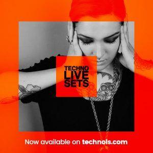 Tech House: Maya Jane Coles HE.SHE.THEY x Beatport Live Festival Advisor Selects (PRIDE 2020)