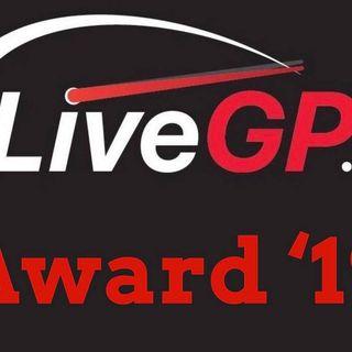 Speciale LiveGP Award 2019 - Circus! Puntata 285