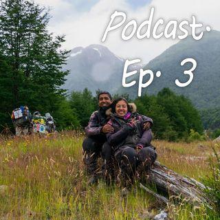 Episodio 3 ¿Vale la pena viajar? - De visita por el mundo