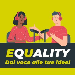 Trailer - Progetto Equality