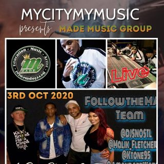 MADE Music Group