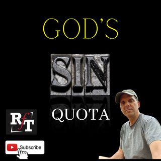 GOD'S SIN QUOTA - 4:19:21, 10.53 AM