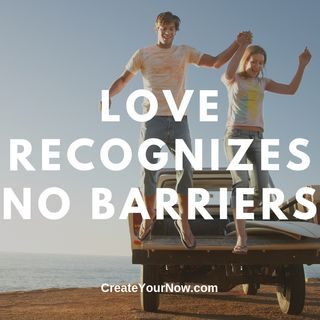 1645 Love Recognizes No Barriers