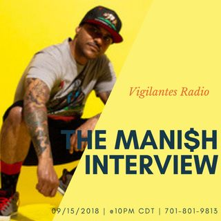 The MANi$h Interview.
