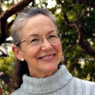 Nurturing with Love & Wisdom - Psychologist & Meditator Diane Tillman