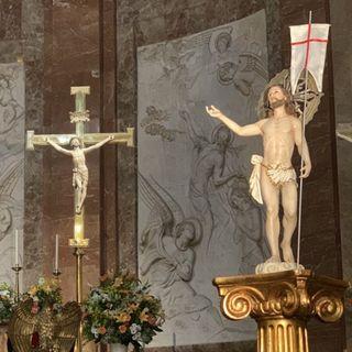 Domingo de La Resurrección