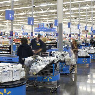 Walmart - Part 2