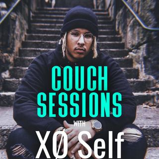 COUCH SESSIONS Episode #7 with Brandon Jonak
