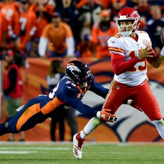 HU #291: Would Elway be wise to extend Justin Simmons now? | 3 questions AFC West opponents must answer