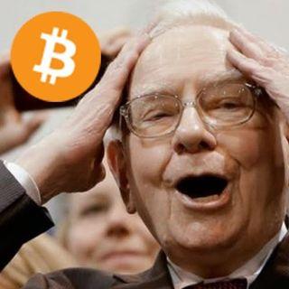 Perché Warren Buffett si SBAGLIA sul Bitcoin