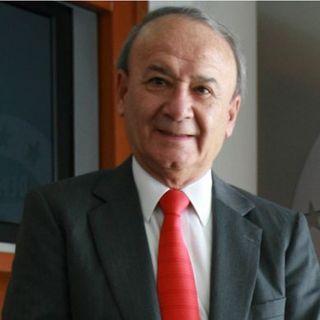 EU indaga a Guillermo Álvarez: UIF