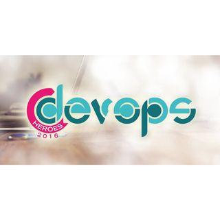 DevOpsHeroes - Alessandro Alpi e Roberto Cappelletti
