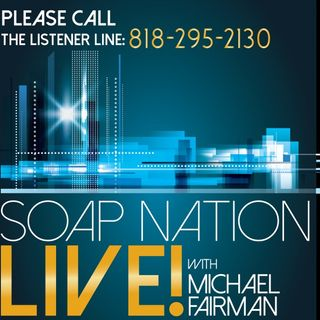Soap Nation Live November 2018 Episode