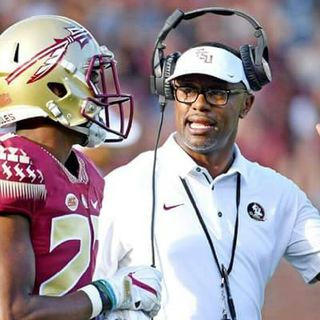 Q&A With Willie Taggart FSU Football