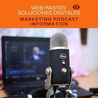 Podcast No.  1-  Agencia de marketing digital: ¿Qué los hace efectivos?