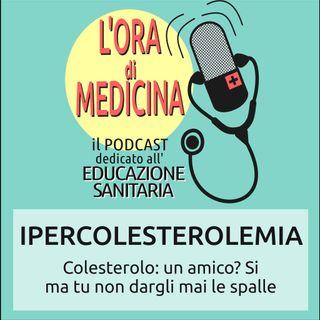 Ep.02 | Ipercolesterolemia