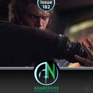 Issue 182: Power of the Force
