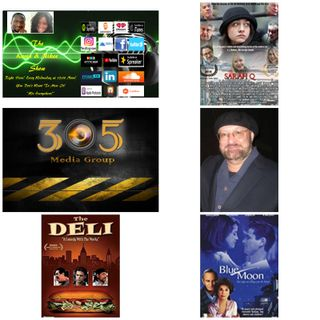 The Kevin & Nikee Show  - John Gallagher  - Multi Award-Winning Director,  Writer, Producer, Actor and Author