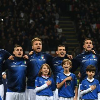 Italy-Turkey EURO 2020 preview with Angelo from Tdot Italians - Episode 105