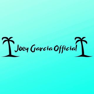 Joey Garcia Official's show live test
