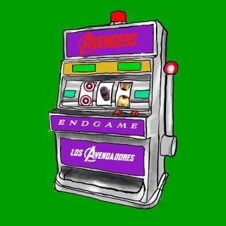 Ep. 25 Los Avengadores del casino