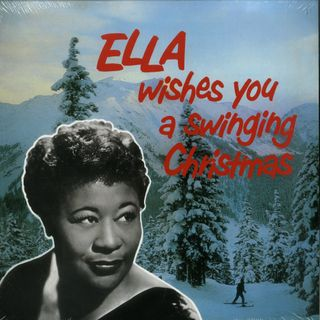 "3x14 - Ella Fitzgerald ""Ella wishes you a swinging Christmas"""