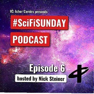 SCI-FI Sunday #6: Treasure Planet