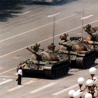 Che cosa accadde a Piazza Tienanmen?