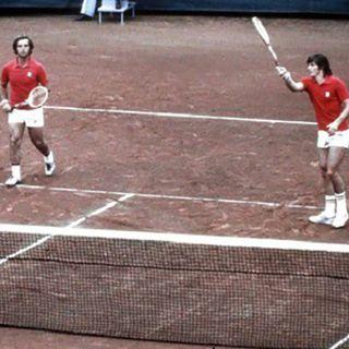 Di tennis di politica e di anni 70 - Lato B