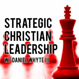 Multility: Keep it Cellular, Part 4 (Strategic Christian Leadership #65)