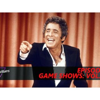 Game Shows: Vol. 1