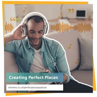 Siemens Perfect Places January 2019