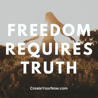 2006 Freedom Requires Truth