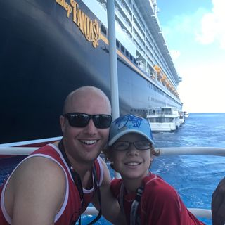 Episode 21: Cruise Edition