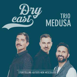 20 - Trio Medusa: Dalle Iene a Radio DeeJay passando per Televisione e Cinema. La personalità nell'entertainment visto da dentro.